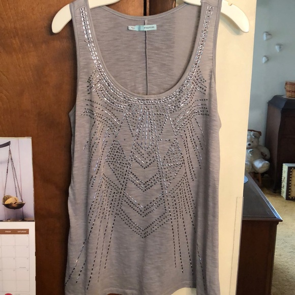 Maurices Tops - MAURICES dressy tank